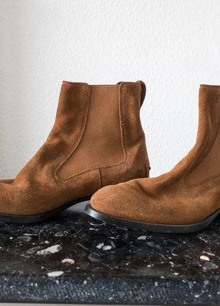 Kaufe meinen Artikel bei #Kleiderkreisel http://www.kleiderkreisel.de/damenschuhe/stiefeletten/143335948-braune-stiefeletten-von-tods-grosse-36