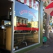 Little captain st kilda east  Family friendly cafe