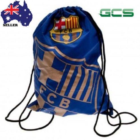 Barcelona Gym Bag
