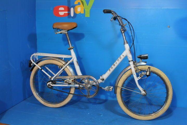 frejus bici pieghevole tipo graziella anni 70 vintage folding bike anni 70 vintage e ciclismo. Black Bedroom Furniture Sets. Home Design Ideas