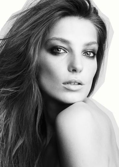 Daria Werbowy by claudine
