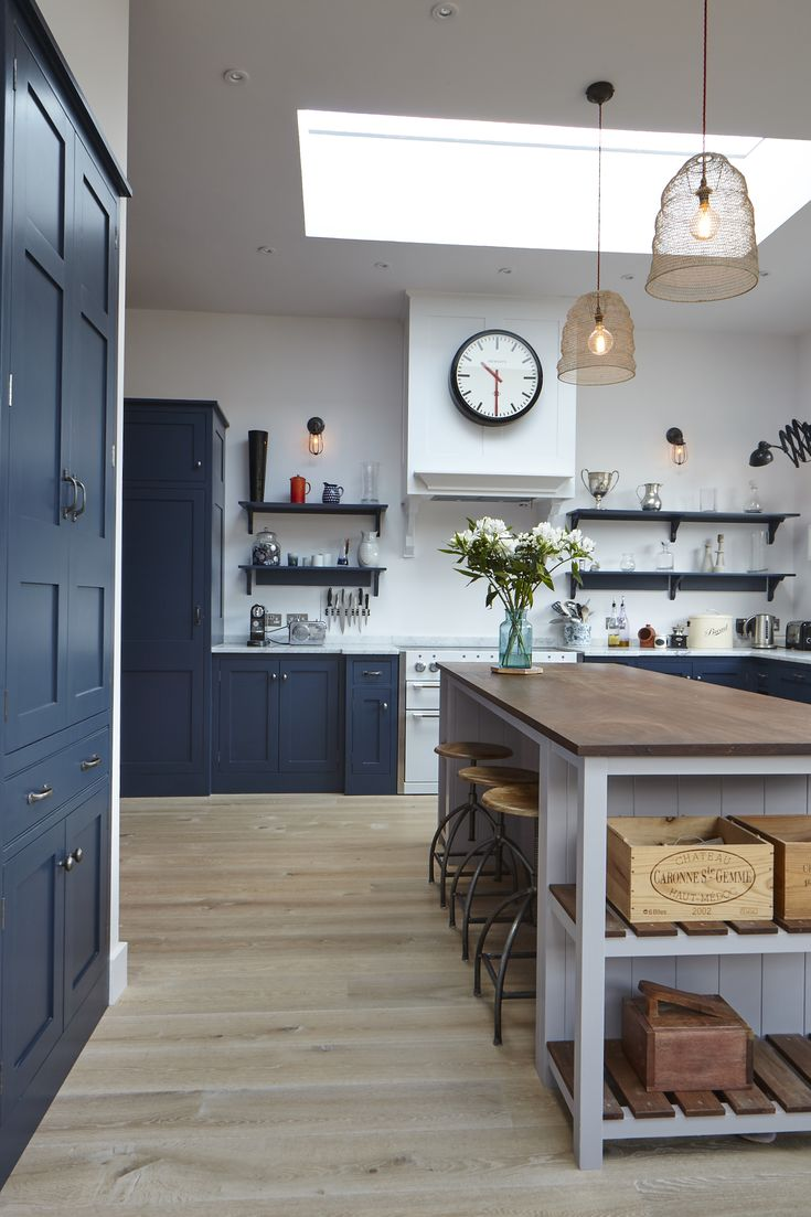 10 Best Ideas About Shaker Style Kitchens On Pinterest