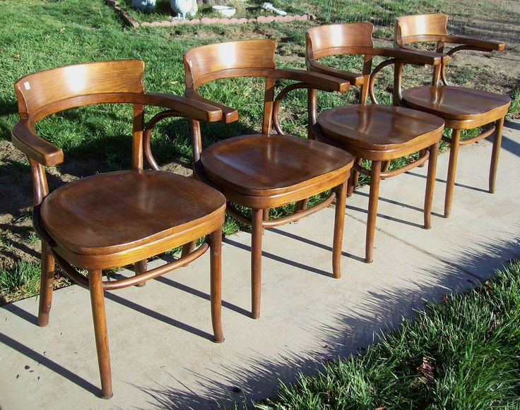 8 best Mundus Thonet Chairs images on Pinterest Bentwood chairs