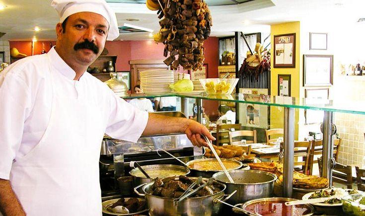 Κωνσταντινούπολη: Πού θα φάτε καλά και φτηνά