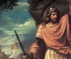 (57) 506 – 22 de febrero, en el reino visigodo de Tolosa, el rey Alarico II promulga la Lex Romana Visigothorum o Breviario de Alarico, que resume el Derecho romano vigente en su reino.