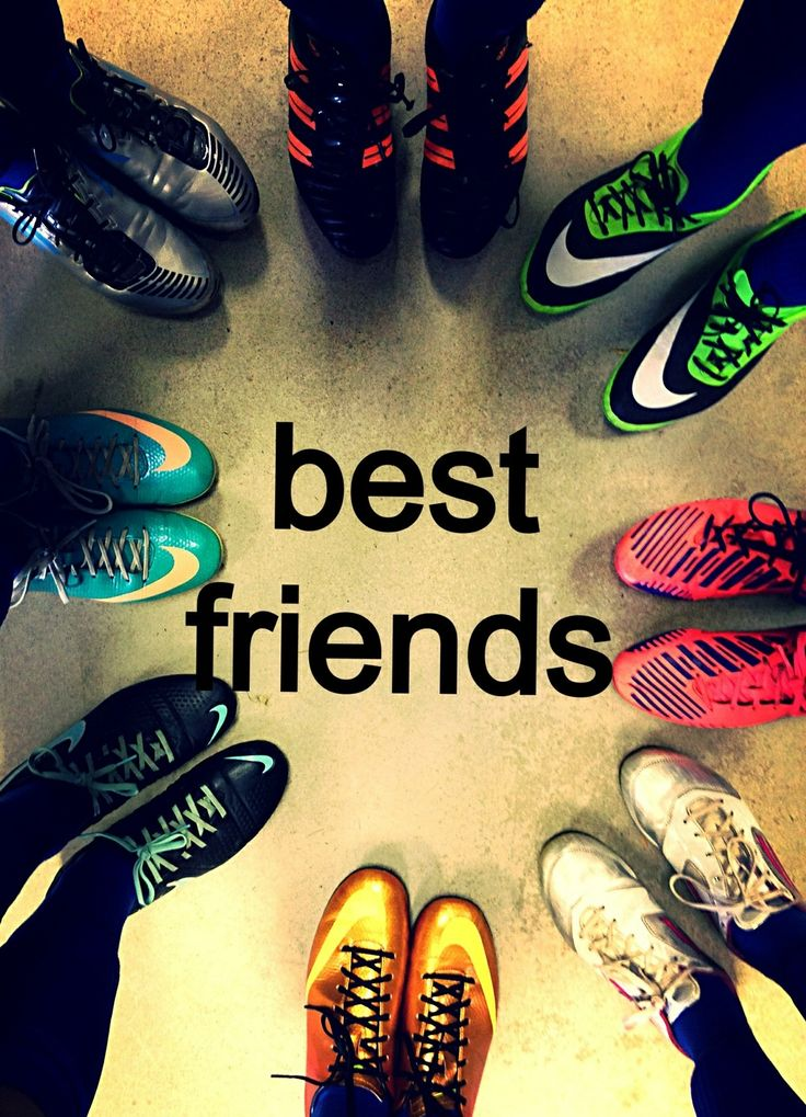 Best Friends For Frosting: Best Friend Soccer Quotes. QuotesGram