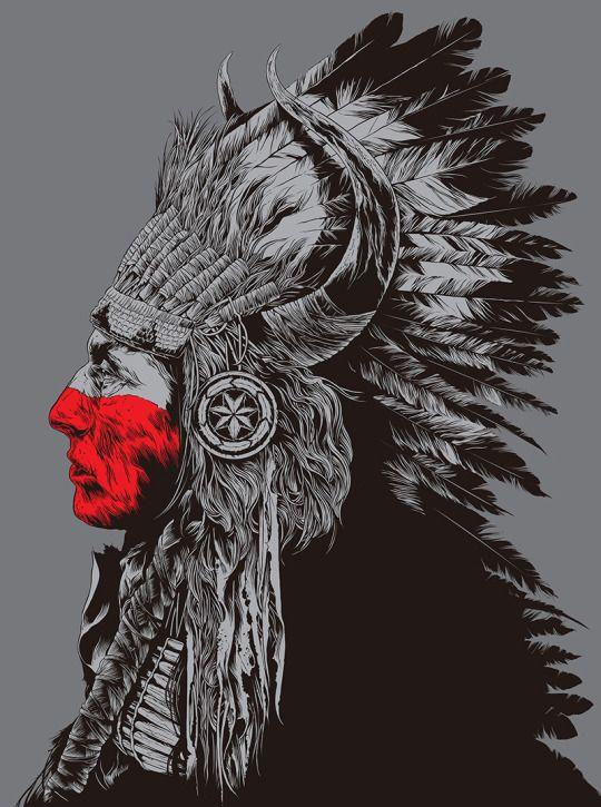 Artist: Ken Taylor  Title: Sioux City Medium: 4 Colour Screen Print  Size: 18 x 24 Inches Edition: 100