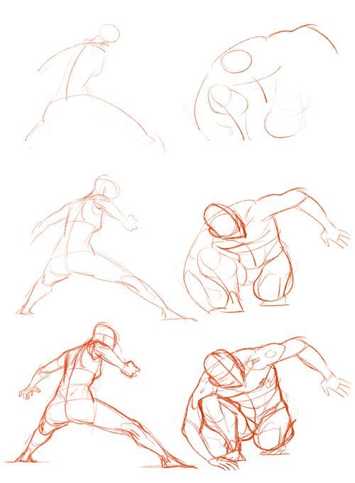 excuse me but can I be you for a while, nidotortle said: tips on drawing from different...