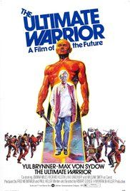 Ultimate Warrior Full Movie. Atomic holocaust is not the only plague that threatens our future. New York City, 2012 A.D.: In a plague devastated world, one tired man finds a reason to fight.