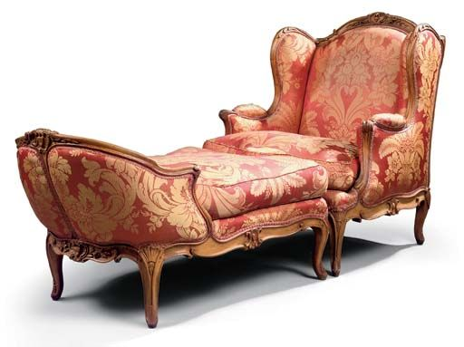 Eye For Design Decorating With The Duchess Brisée. Antique ChairsChaise LoungesSofa18th ...  sc 1 st  Pinterest : how do you spell chaise lounge - Sectionals, Sofas & Couches