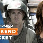Hacksaw Ridge, Almost Christmas, Arrival | Weekend Ticket
