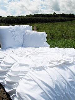 Wanna take a daytime nap here-