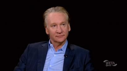 Must-Watch: Bill Maher Schools PBS Host Charlie Rose Over Islam's 'Illiberal Beliefs' Bill, you surprise me!