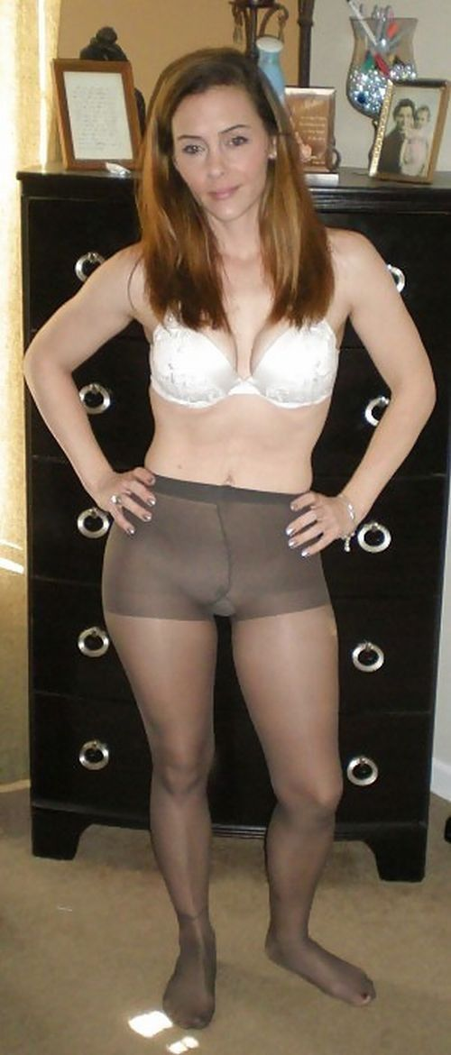 English mums in tights part 1 1