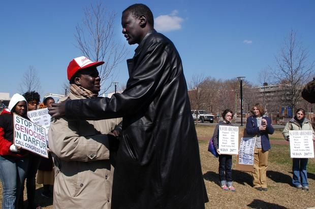 Ex-NBA Star Manute Bol May Have Been 50 Years Old When Playing