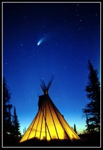 Blachford Lake Lodge, Yellowknife, NT, Canada.