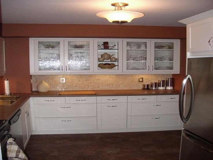 Frameless Costco Kitchen Cabinet Ideas ~ http://lanewstalk.com/advantages-of-buying-costco-kitchen-cabinets/
