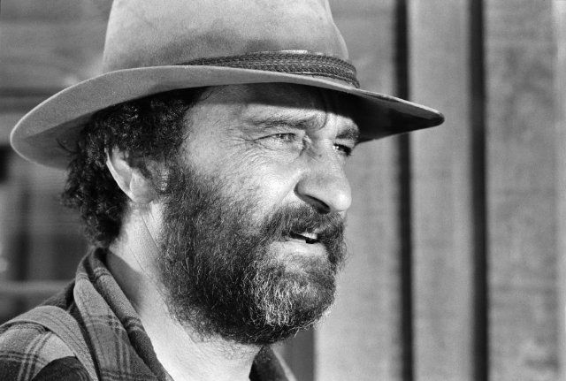 Victor French(1934-1989)- Highway to Heaven; Little House on the Prairie
