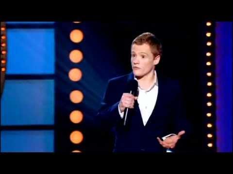 Andrew Lawrence Live At The Apollo - WATCH FROM 5:30 SOOOOOO FUNNY : D LOL HE DOES AN AFRICAN ACCENT LOL