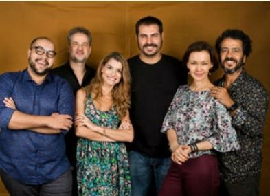 "Thiago Lacerda e Alinne Moraes vão dublar o filme ""Mogli - O Menino Lobo"" #Abravanel, #Ator, #Brasil, #Cinema, #DanStulbach, #Disney, #Filme, #Fotos, #Livro, #M, #Pantera, #RioDeJaneiro, #Tiago, #TiagoAbravanel, #True http://popzone.tv/2016/03/thiago-lacerda-e-alinne-moraes-vao-dublar-o-filme-mogli-o-menino-lobo.html"