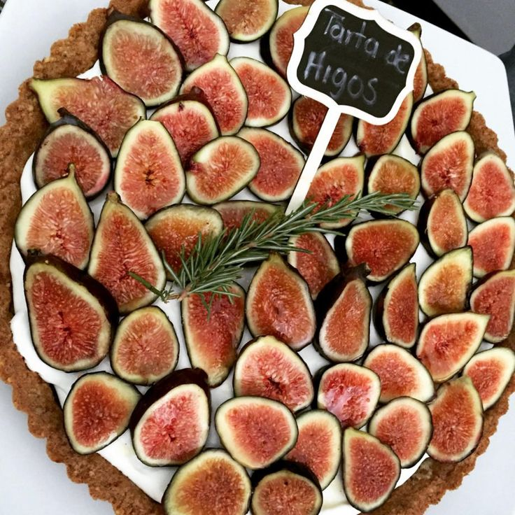 "Animal Gourmet on Twitter: ""¿Qué tal un postre celestial? Va la #RECETA de la tarta de higos de la chef @VanessaMusi https://t.co/KLTKfzn1bO https://t.co/PEhMKuKdCt"""