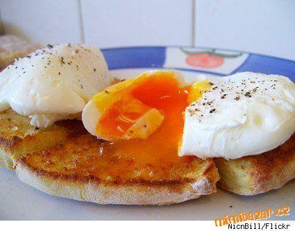 Ztracené vejce, které se vždy povede