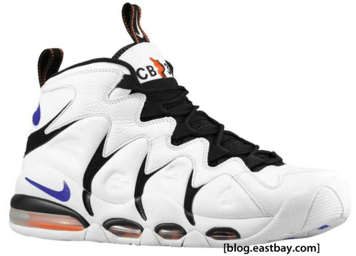 The 25 Best Basketball Shoes of the \u002790s   The Best of the Nineties