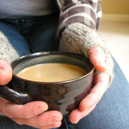 Chai Hot Toddy http://food52.com/recipes/20915-coconut-chai-hot-toddy ...