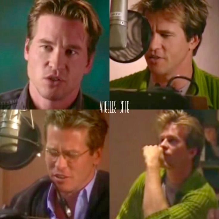The Making of Prince Of Egypt. Val Kilmer is Moses.1998