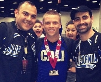 are eddie and orby dating smoed