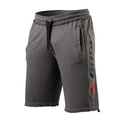 Gasp Pro Gym Shorts är i sann Gasp anda det perfekta valet för gymshorts! Med ett fleecetyg med en utvecklad blandning av bomull och polyester så säkerhetställerGasp Pro Gym Shorts komfort och flexibilitet