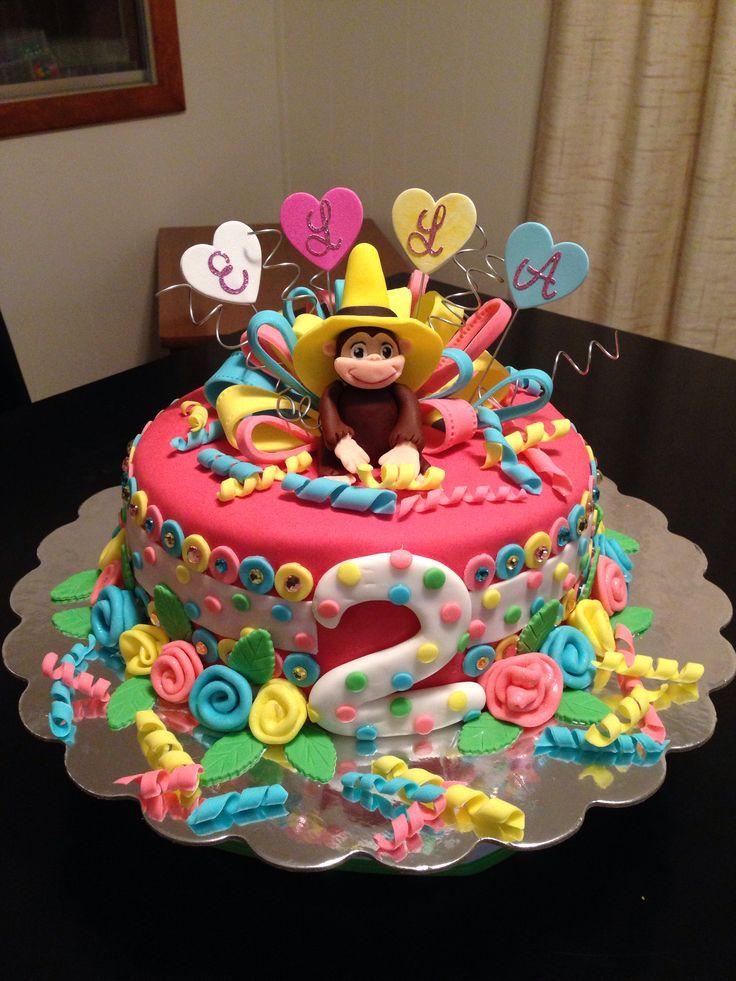 32 best Elizabeth's 2nd Birthday images on Pinterest ...