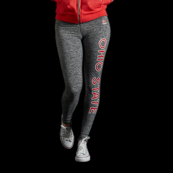 Women's Ohio State Hustle Performance Tights - Medium w/ receipt in case they don't fit