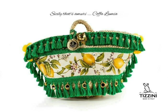 Coffa mare Lumia Shop online : www.Tizzini.com  Coffe siciliane