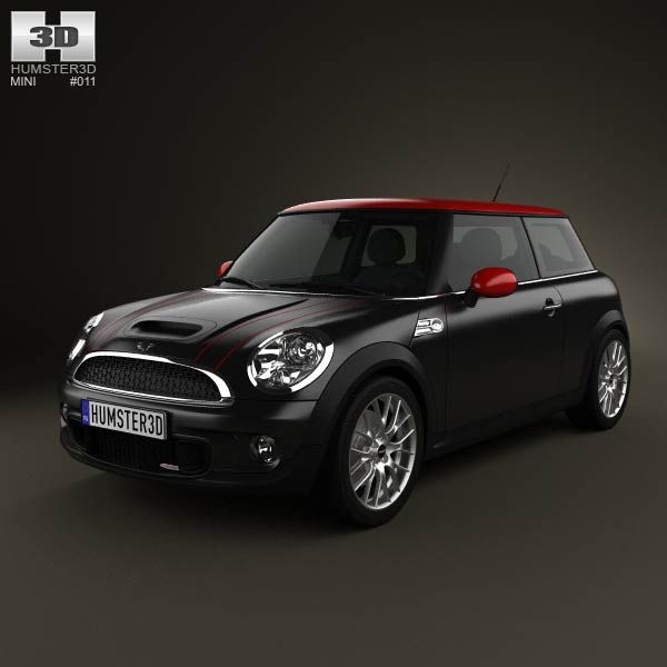 Ferrari F430 Scuderia 2009 3d Model Max Obj 3ds Fbx C4d: 17 Best Images About MINI COOPER On Pinterest