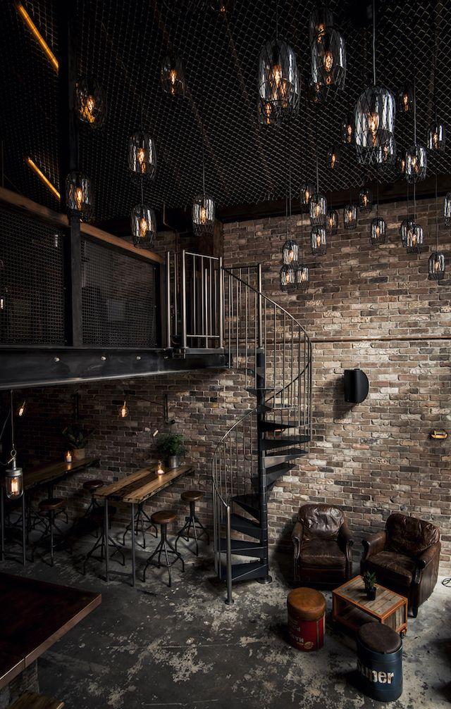 Donny's Bar in Sydney Australia