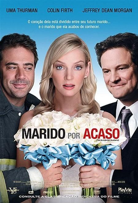 Filme | Marido por Acaso (Accidental Husband) | CinePOP