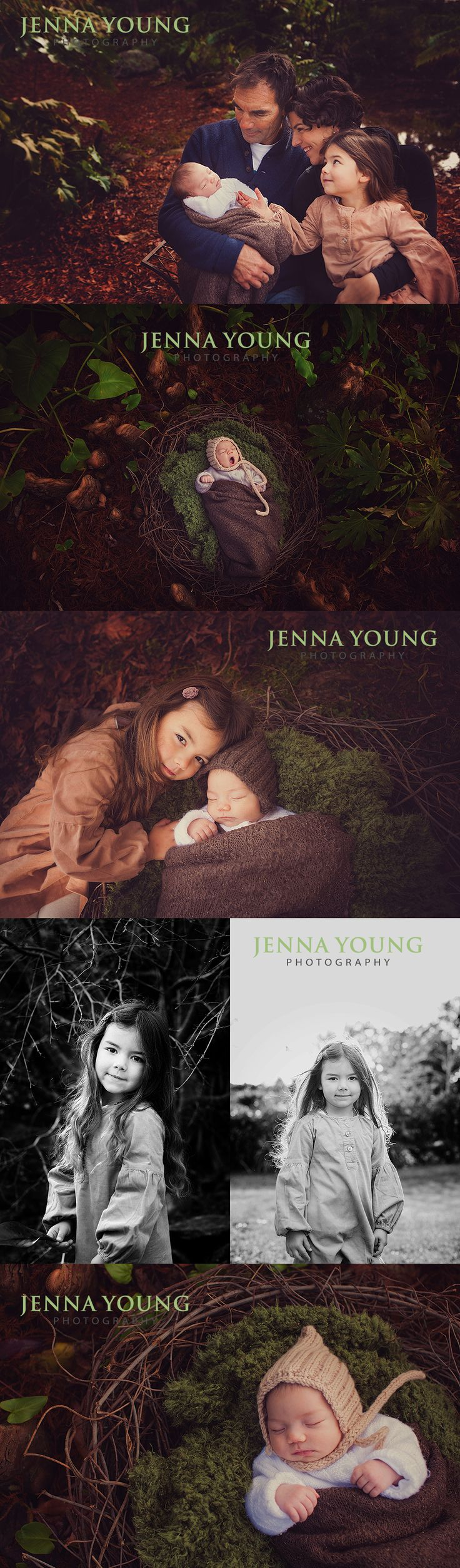 Photography by Jenna Young Photography