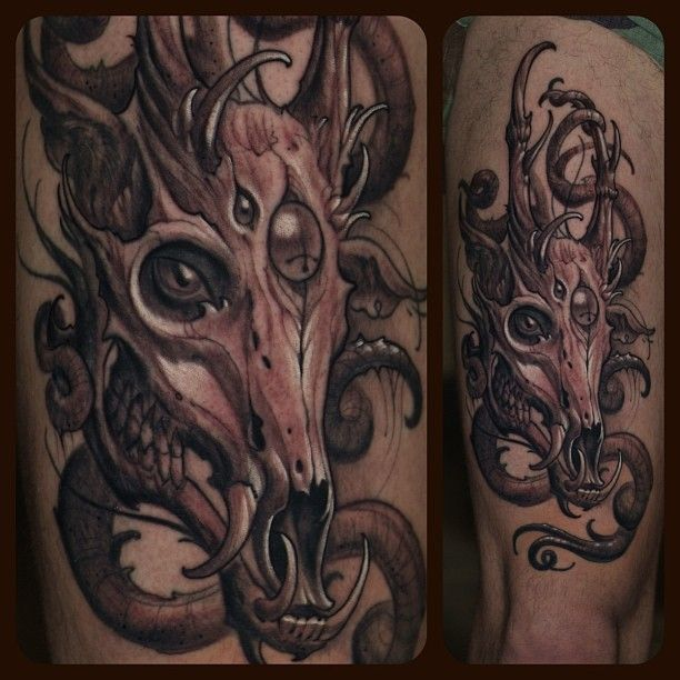 88 best tattoo style new school images on pinterest for Tribal rites tattoo piercing fort collins co