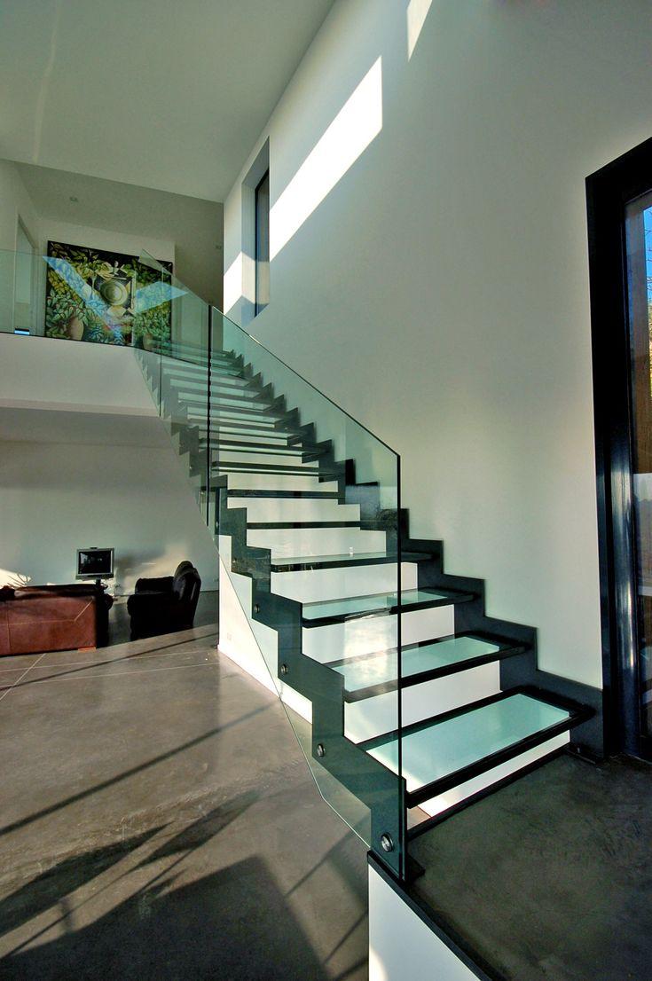 M s de 1000 ideas sobre escalera abierta en pinterest for Escaleras rintal