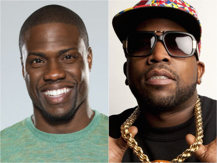 Andre 3000 Wants Kevin Hart as Big Boi in Outkast Biopic | Ticket