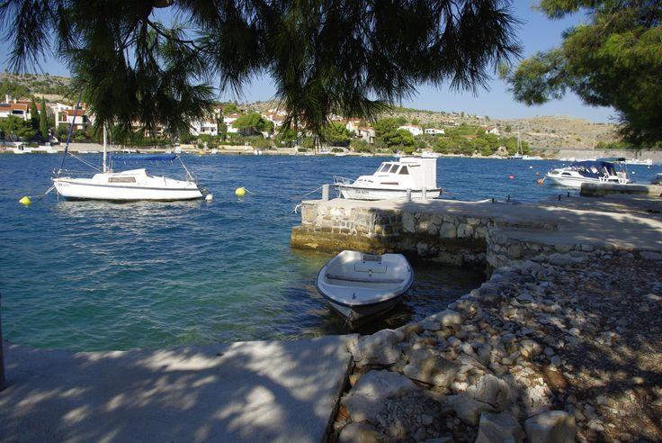 Dovolená a ubytování v Chorvatsku | Праздники в Хорватии