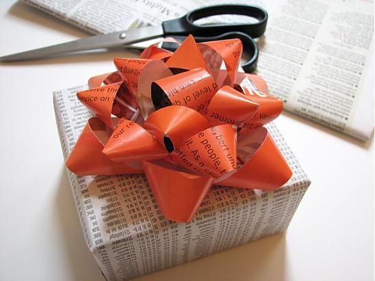 Ste v koncoch? Baliaci papier a všetky tie stuhy a mašle sú strašne drahé?! / X.style_Hats » SAShE.sk - slovenský handmade dizajn