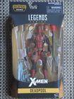♧§ Marvel Legends Deadpool action figure Juggernaut BAF series moc NIB Best Deal! #marvellegends #marvelbaf #marvelaction http://ebay.to/2Ee4hZ3
