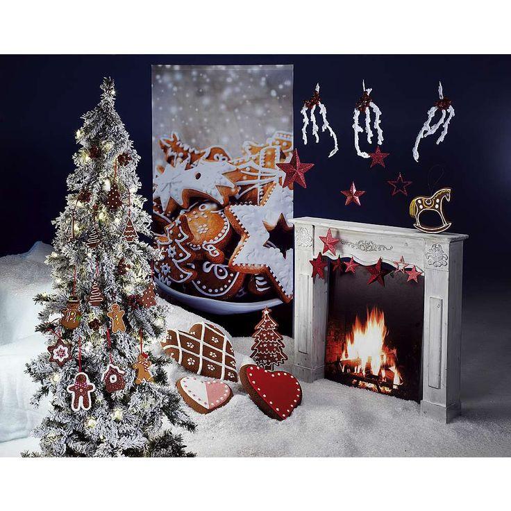 die besten 25 schmuck weihnachtsbaum ideen auf pinterest. Black Bedroom Furniture Sets. Home Design Ideas