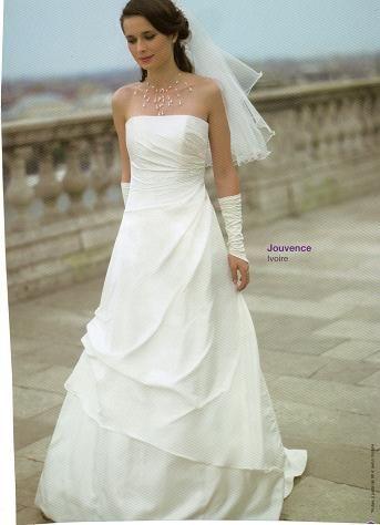 Svatební šaty - Ventura