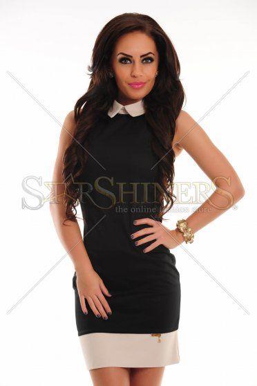 Rochie PrettyGirl Original Black