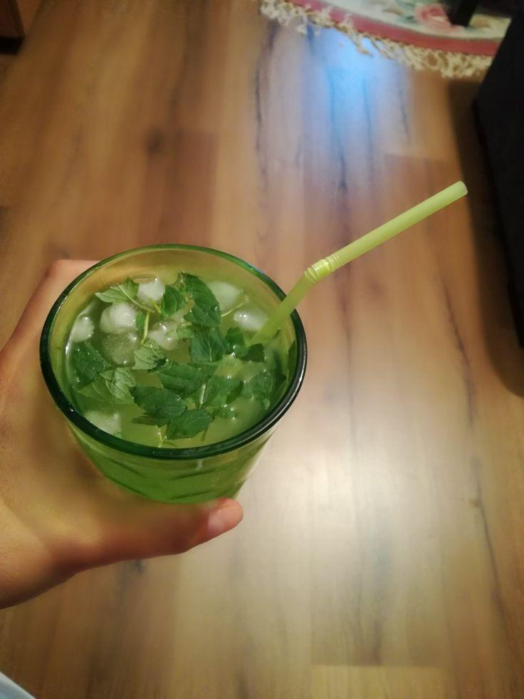 Limonade Mint Green