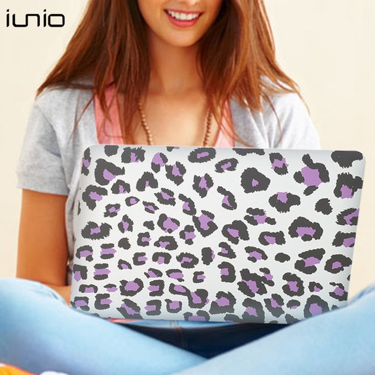 Hard Housing Case Leopard Covers For Macbook 13 Inch Case Laptop Protective Case For Macbook Pro 13 Funda Capa Retina 13.3 Cases