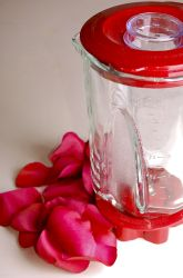 Make Rose Petal Beads Activity